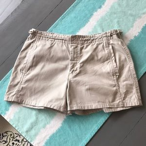 Xhilaration khaki shorts